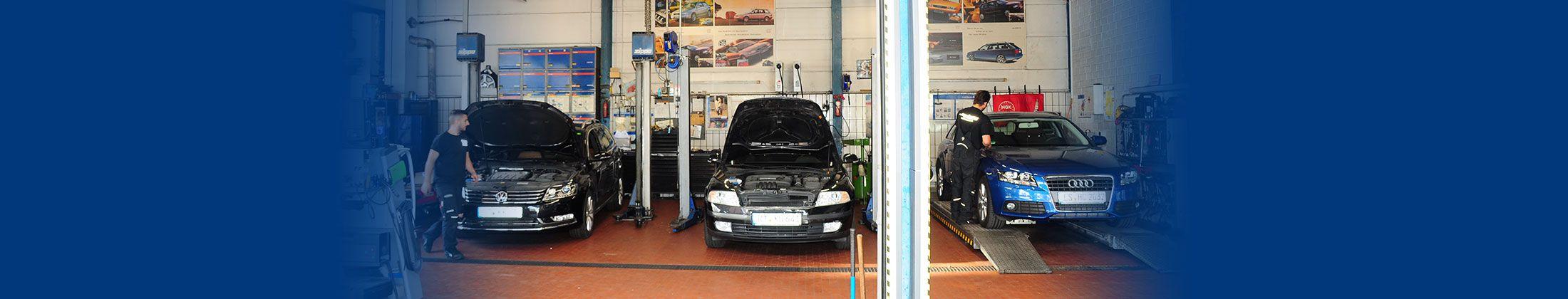 Achsvermessung und Spureinstellung für Ihr Fahrzeug in Pliezhausen, Walddorfhäslach, Neckartenzlingen