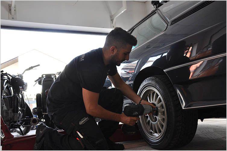 Wartung und Inspektion Ihres Fahrzeugs in 72657 Altenriet und 72124 Pliezhausen