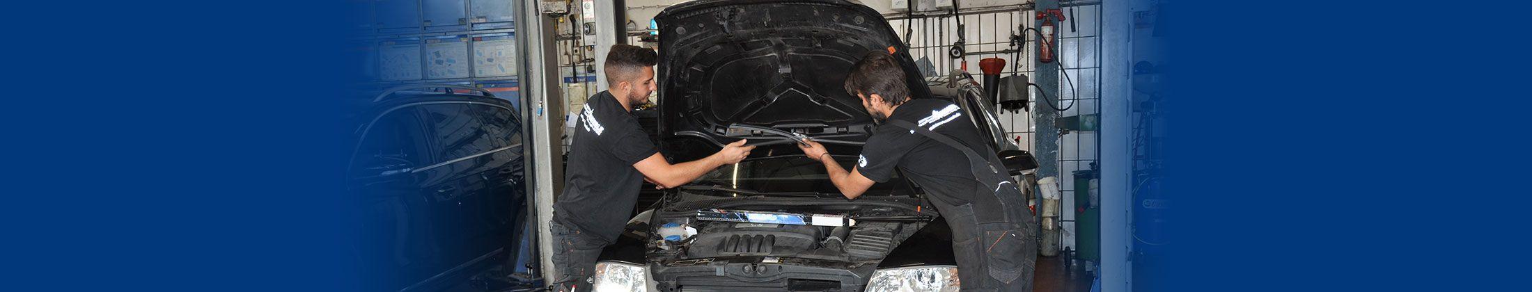 Autowerkstatt Altenriet, Pliezhausen, Reutlingen: Wir reparieren Ihre Klimaanlage