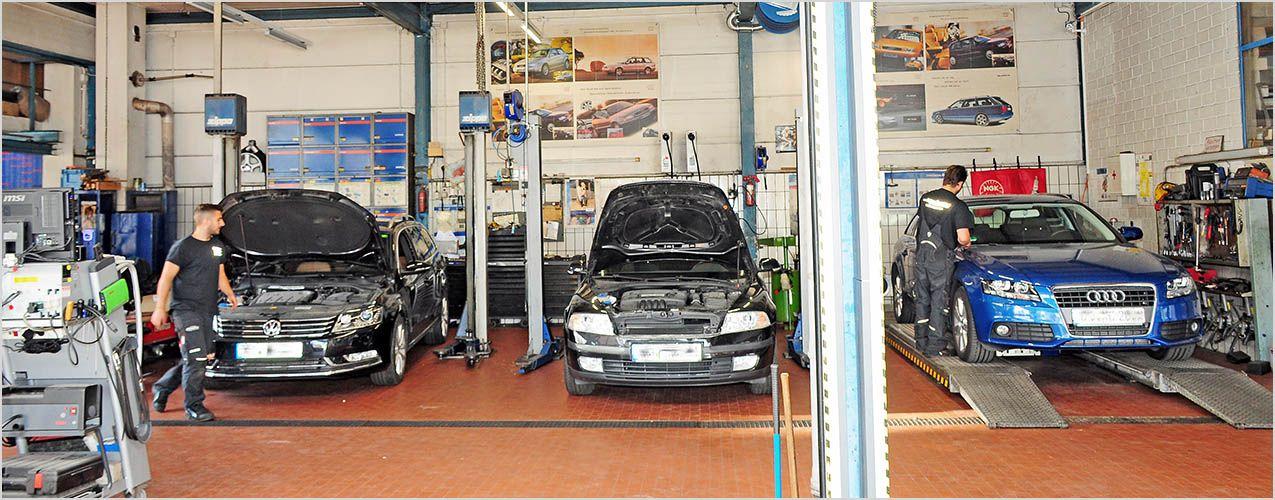 Autowerkstatt Kümmerle, Altenriet und Neckartenzlingen: Wir bringen Ihr Auto zur Hauptuntersuchung beim TÜV