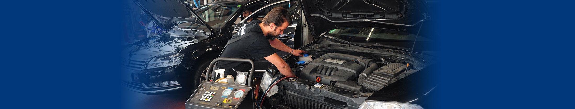 Autowerkstatt Altenriet, Pliezhausen, Walddorfhäslach: Wir bringen Ihr Auto über den TÜV