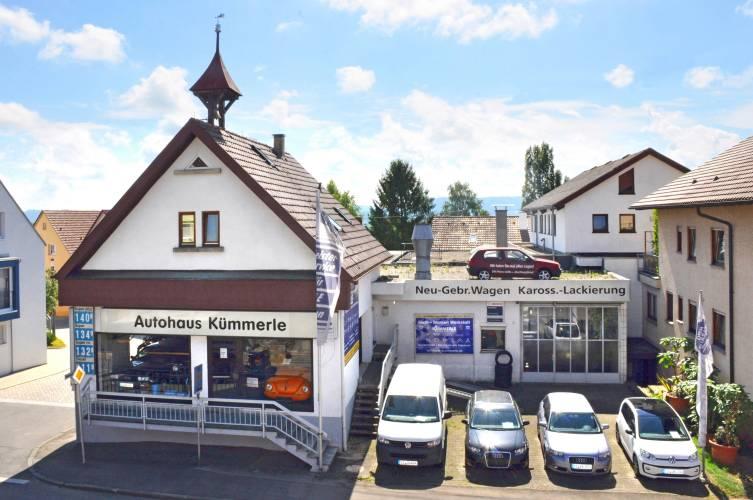 Autowerkstatt und KFZ-Werkstatt Kümmerle, Altenriet, Pliezhausen