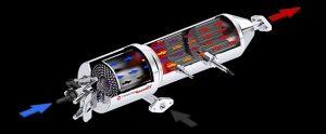 Reutlingen - Tübingen: Euro 5 Diesel nachrüsten mit NOx-Abgasreinigungssystem von Twintec Baumot
