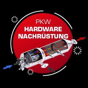 Reutlingen - Tübingen: NOx-Abgasreinigungssystem für EURO 5 Diesel Fahrzeuge